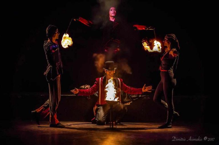 Magic & Illusion Show gallery